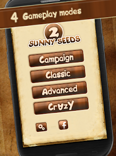 Sunny Seeds 2 Free (old) - screenshot thumbnail