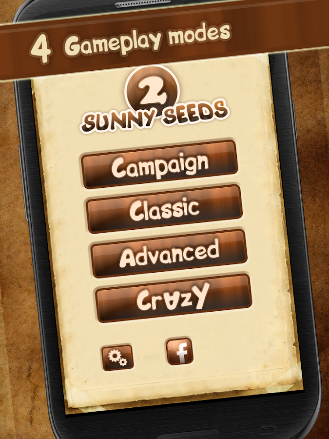 Sunny Seeds 2 Free (old) - screenshot