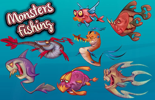 Monsters Fishing