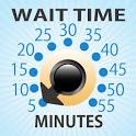 TDR Wait Times icon