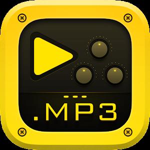 Vid2mp3 - Video Mp3 Converter 媒體與影片 App LOGO-硬是要APP