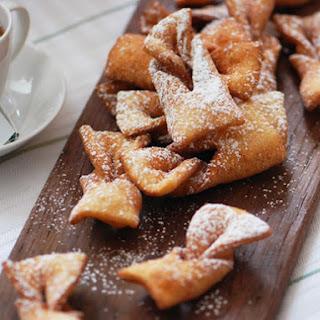 Chilean Desserts Recipes.
