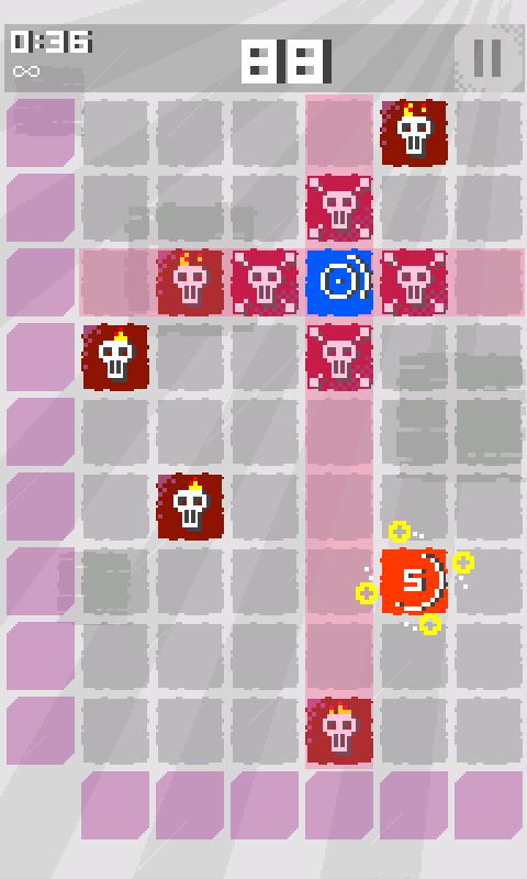 GridKill - screenshot