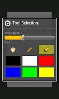 Screenshot of JetDraw