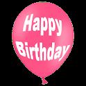 AHR Widget de cumpleaños PRO icon