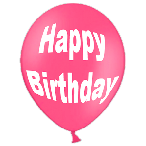AHR Birthday Widget PRO