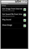 Screenshot of WordInMind
