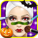 Halloween SPA - kids games icon