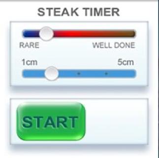 SteakTimer