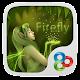 Firefly GO Launcher Theme v1.0