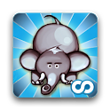 Elephantz Action Puzzle icon