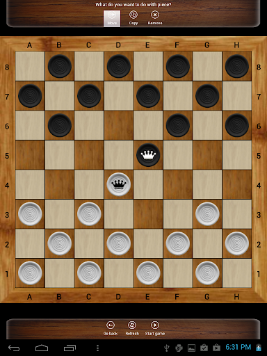 Russian checkers - Shashki 9.8.0 screenshots 18