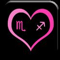 Horóscopo del amor icon