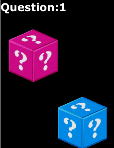 HOW MANY CUBE Drop Color