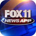 myFOXla KTTV FOX11 Los Angeles icon