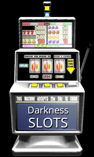 3D Darkness Slots - Free
