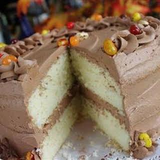 Whipped Cream Cake II.