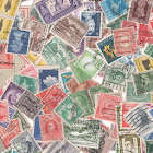 Pocket Stamps Collection icon