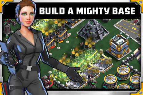 Battle Command: Arena Defense - screenshot thumbnail