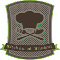 Kitchen Of Student