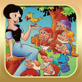 Fairy Tale Audio Book Puzzles