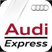 Audi Express GB