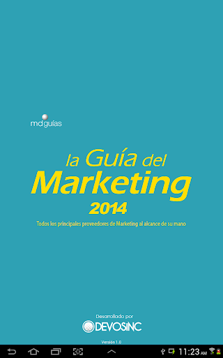 La Guia de Marketing