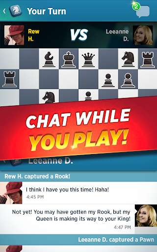 Chess With Friends Free 1.80 screenshots 12
