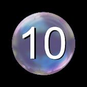 10 Bubbles