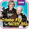 Come Fly With Me Holiday Snaps logo