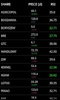 Screenshot of WSE Analyzer Lite