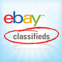 eBay Classifieds logo