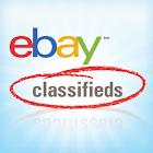 eBay Classifieds icon