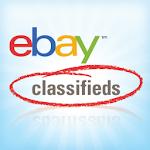 eBay Classifieds Apk