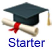 Ôn thi Starter