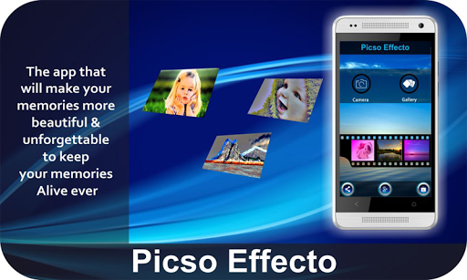 Picso Effecto : Photo Filters
