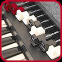 Drawbar Organ Demo icon
