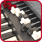 Drawbar Organ Demo icon