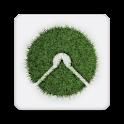 komoot – Fahrrad & Wander-Navi logo