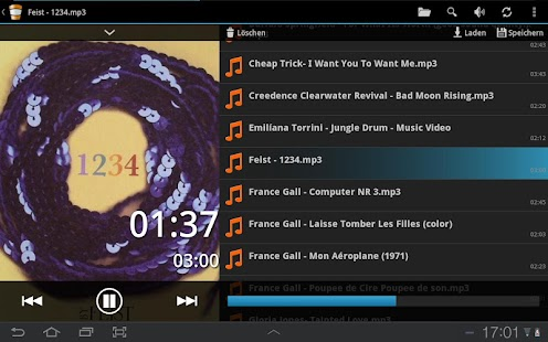 VLC Super Duper Remote PRO - screenshot thumbnail