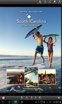 South Carolina Guide