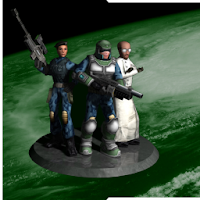 UFO: Alien Invasion 2.5.0.07
