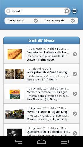 Eventi iNetweek