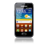 Samsung Galaxy Ace News