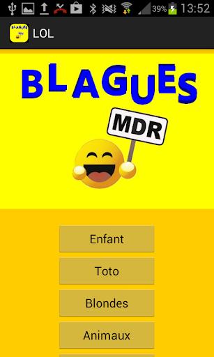 免費下載工具APP|Blagues Droles app開箱文|APP開箱王