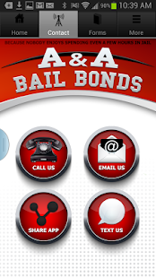 AA Bail- screenshot thumbnail
