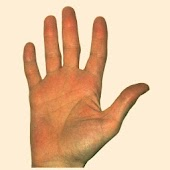 Lettura della mano