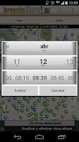 Screenshot of Farmacias Ahora! Zaragoza