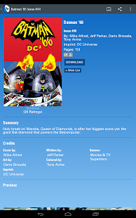 DC Comics Screenshot 22