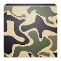 Camo Wallpapers HD icon